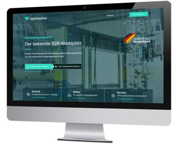 Bild des Online-Portals kunststoffspritzguss-24.de