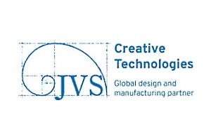 Firmenlogo der JVS Sales & Technical Consultants GmbH