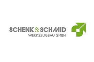 Firmenlogo der Schenk & Schmid Werkzeugbau GmbH