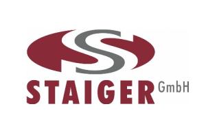 Firmenlogo der Staiger GmbH